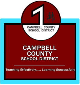 Campbell County logo